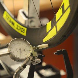 roues artisanales
