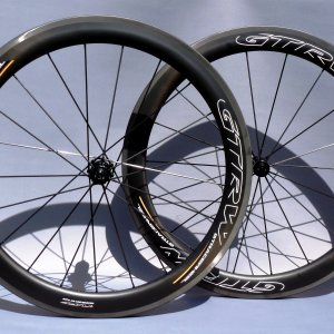 Roues blade